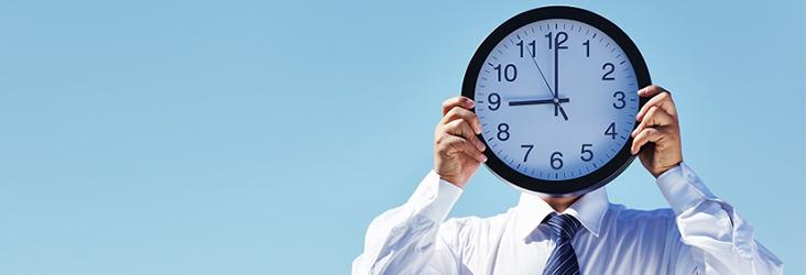 quản lý thời gian để chăm sóc khách hàng