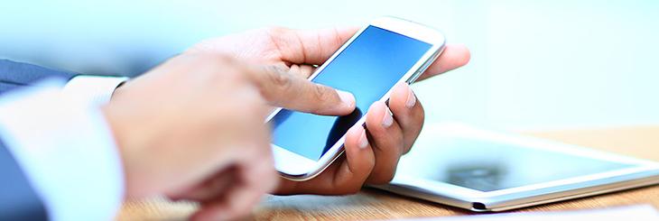 chăm sóc khách hàng với sms brandname